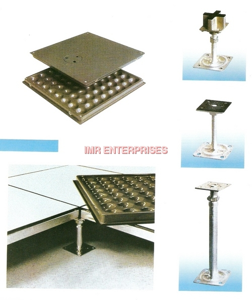 Access Floor Panels