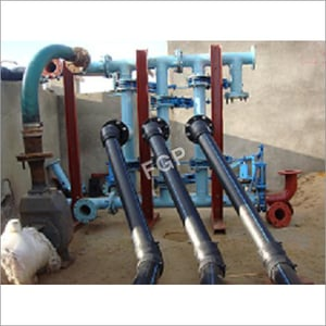 GRP Piping System