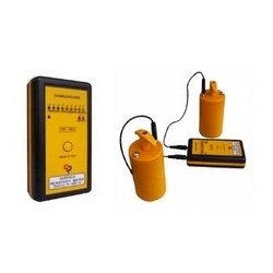 Surface Resistivity Meter and, Test & Measuring Pr