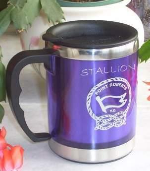 Colored Mug