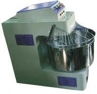 Manual Spiral Mixer