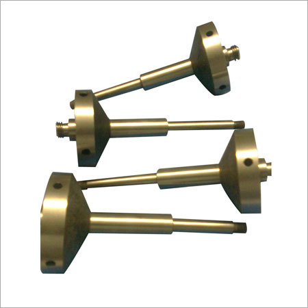 Industrial Machine Components