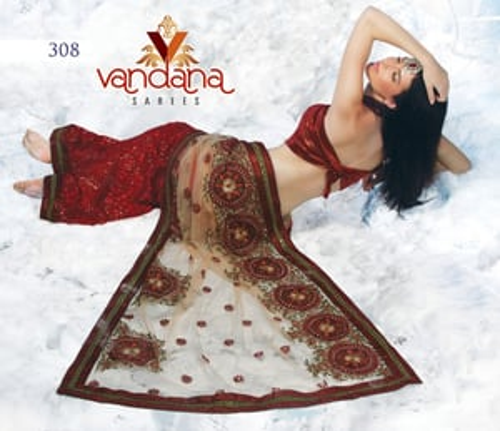 lehanga sarees