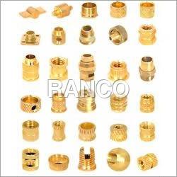 Brass Plug Valves