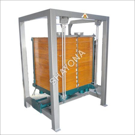 Flour Plansifter Machine