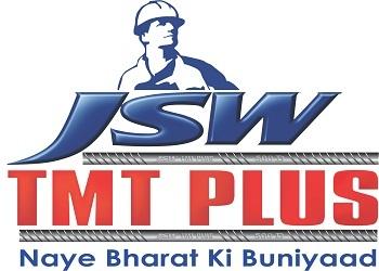 JSW TMT Plus Bars