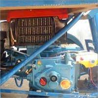 Engine Start Battery
