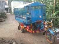 Tricycle School Van