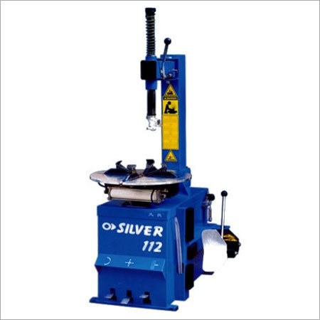 Automotive Tyre Changers