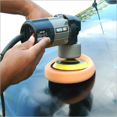 Electric Car Polishers