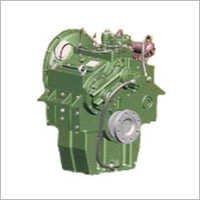 Industrial Marine Gearbox