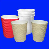Paper Cups, Plates & Food Trays