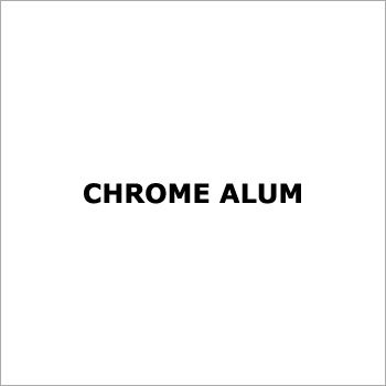 Chrome Alum