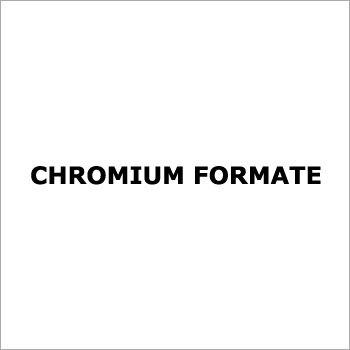 Chromium Formate