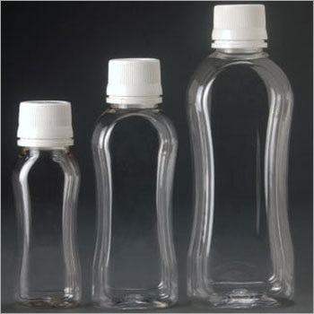Customized Pet Bottles