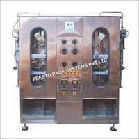 Ghee Packing Machine