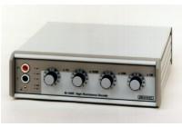 High Voltage resistance Decade Box
