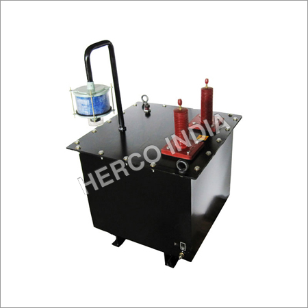 Oil Filled HV Transformer