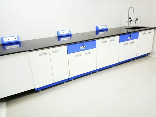 Laboratory Wall Bench