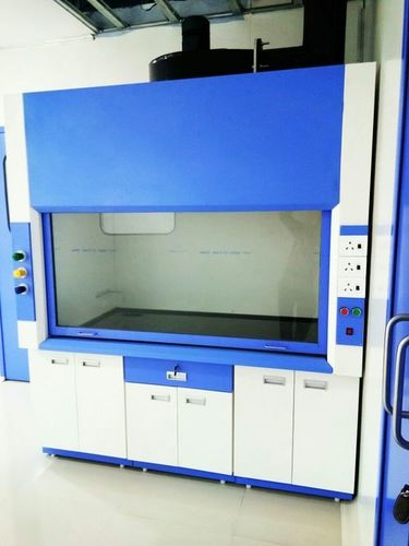 Bench Top Fume Hood