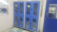 Laboratory Storage Cabinet