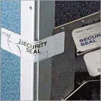 Paper Security Seals