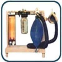 Portable Anaesthesia Machine