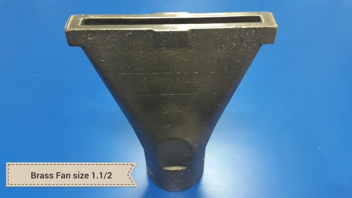Water Fan Jet Nozzle size 1
