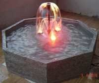 FIBRE GLASS MADE FOUNTAIN