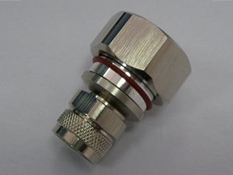 N Male to DIN Male adaptor