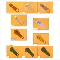 CFC Zipper Slider