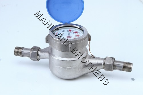 Flow Water Meter