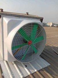 Industrial Roof Exhauster