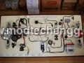Electrical System Of two wheeler