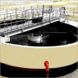 Waste Water Clarifier