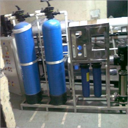 LPH Plant (1000)