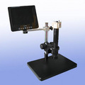 10.2 inch LCD Video Microscope