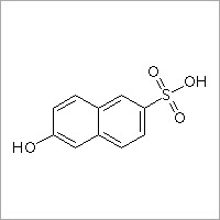 6-hydroxynaphthalene-2-sulfonic acid