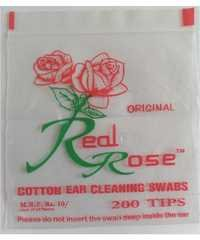 Cotton Buds Packing Bags