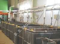 Automatic Phosphating Plant