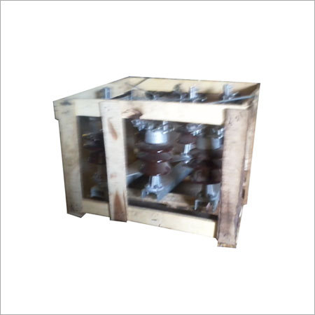 Transformer Core Frame Parts