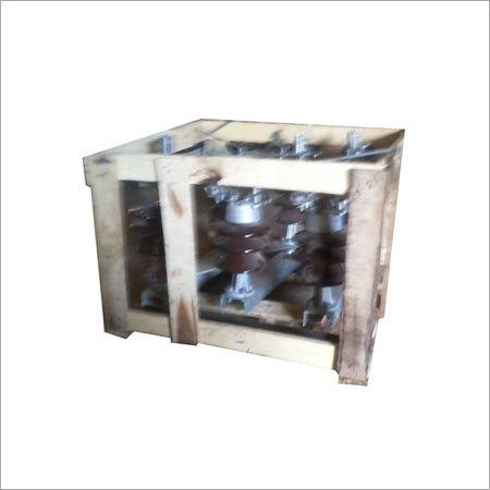 Transformer Core Frame Parts