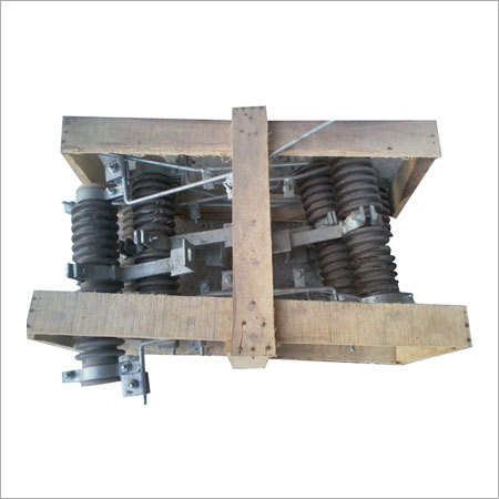 Transformer Frame Core Parts
