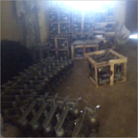 Electrical Transformers Coils