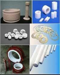 PTFE Moulded Products