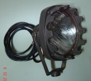 Fountain Light 300watts Bronze Body