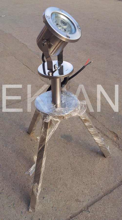 SS.Tripod Stand For LED LIGHTS