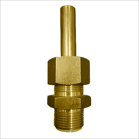BRASS VERTICAL JET SIZE 1