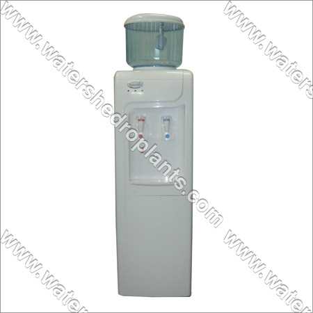Hot Cold Water Dispenser with built in RO System