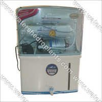 Drinking Water Purifier‎